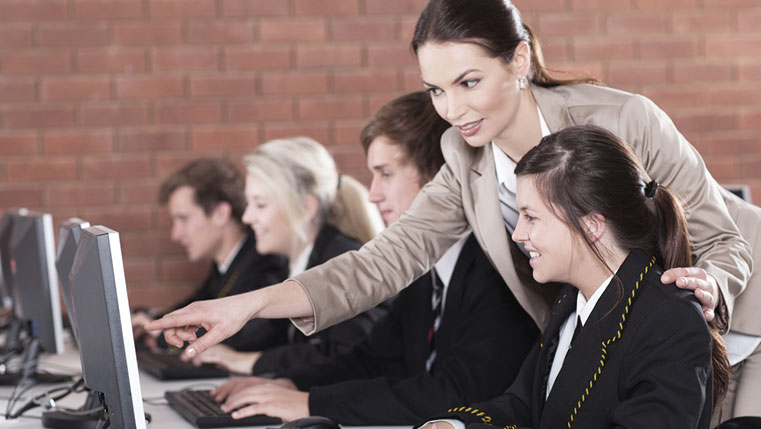 3 Developments that Transformed the Landscape of Corporate Training