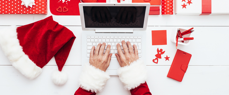Santa's Seven Gifts for the E-learning World