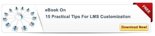 View eBook on 15 Practical Tips for LMS Customization