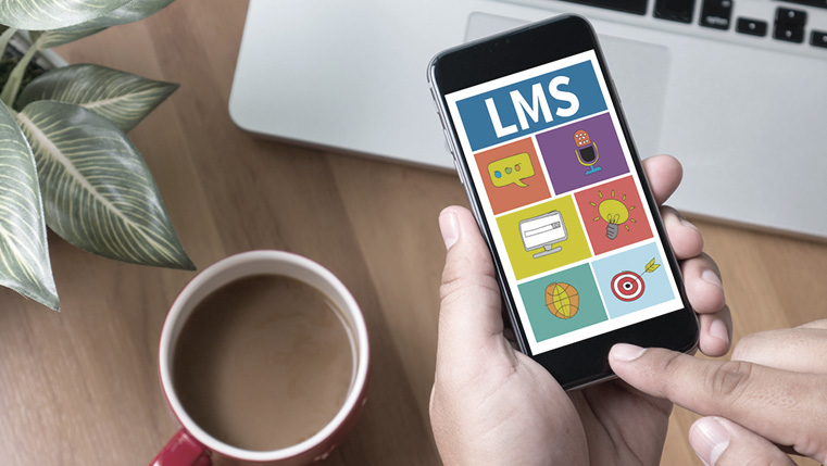 How Does an LMS Enable Reporting and Hosting of E-learning?
