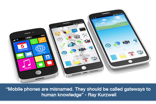 Mobile phones are misnamed