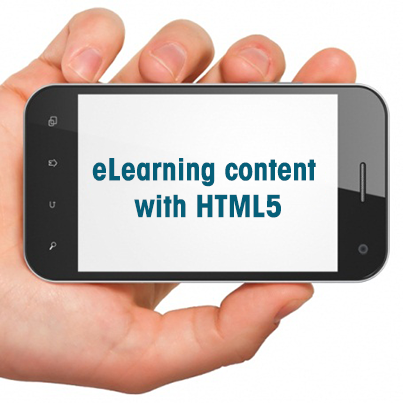 HTML5 in eLearning: How to Overcome the Limitations of Flash
