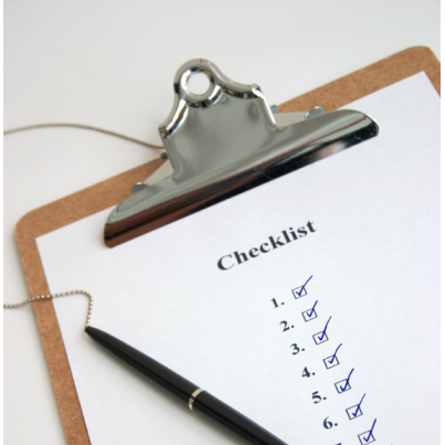 Handy Checklist To Deliver  Error Free eLearning Course