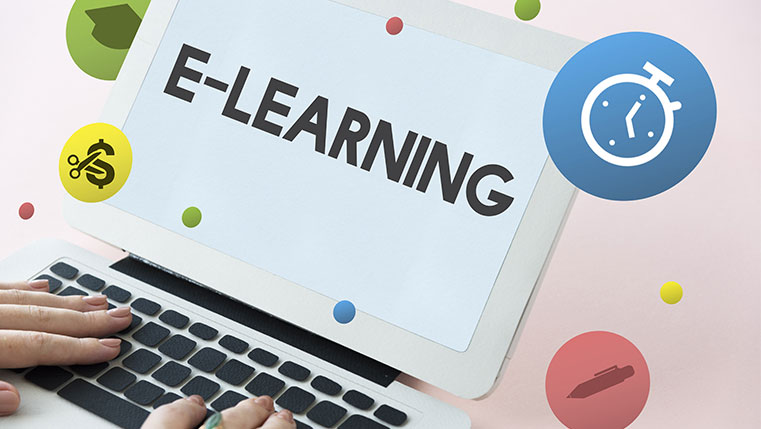 8 Tips to Reduce Dropout Rates in E-learning - An Infographic