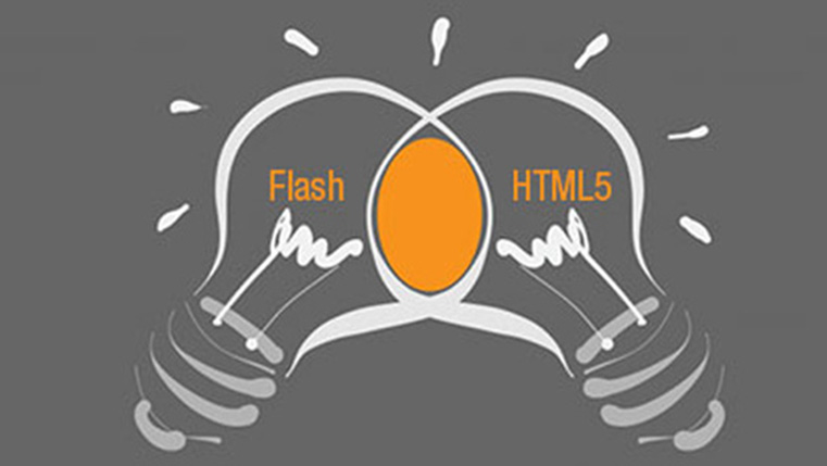 HTML5 in eLearning: Why is HTML5 a Big Deal in Converting Flash Content?