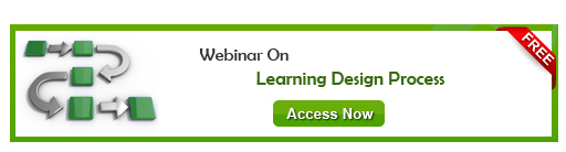 View Webinar on Learning Design Process
