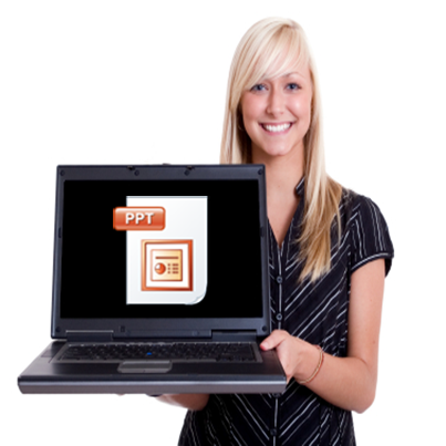 1, 2, 3... Steps to Convert PowerPoint into E-learning by Using Adobe Captivate 8