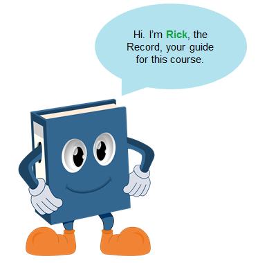 Rick, the Record