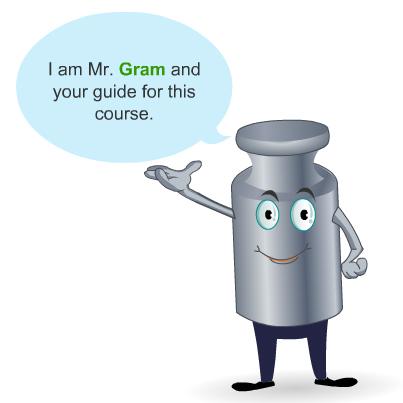 Mr. Gram