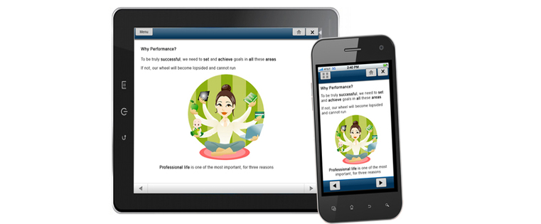 6 Tips to Analyze Content for Mobile Learning Development – An Infographic