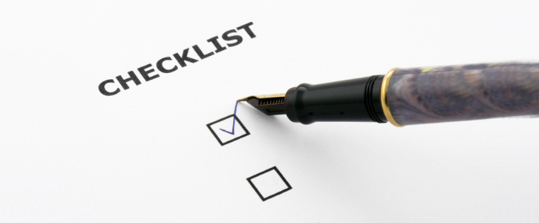 A Checklist for Pre, During, and Post eLearning Design