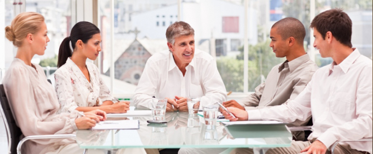 Kick Start Your E-learning Course Development with a Kick-off Meeting