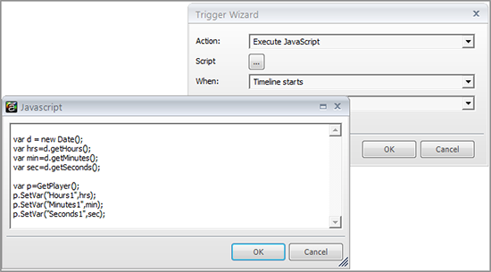 Step 4 - Trigger1