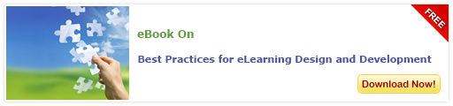 View eBook on Best Practices for eLearning Design and Development: Comprehensive Guide to Design Effective E-learning Courses