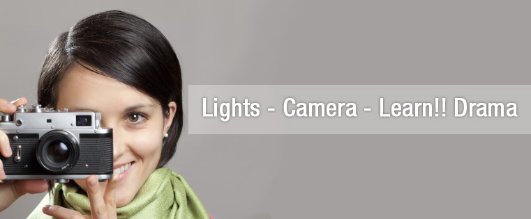 Lights – Camera – Learn!! Drama Element in E-learning