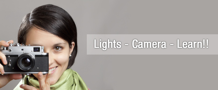 Lights - Camera - Learn!! Drama Element in E-learning