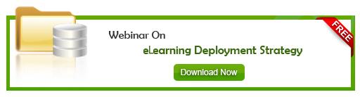 View Webinar on eLearning Deployment Strategy