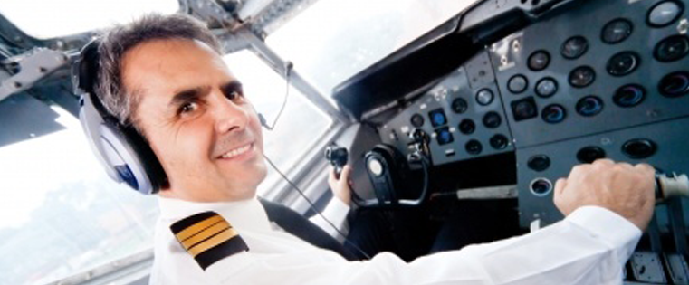 Training and LMS Administration in Airline Industry