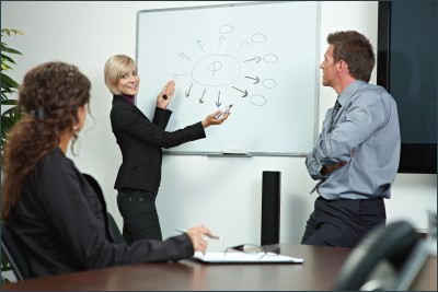 Why E-learning for Process Training