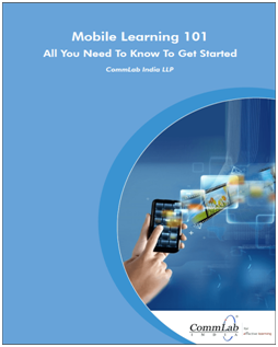 Mobile Learning 101 - All You Need to Know to Get Started