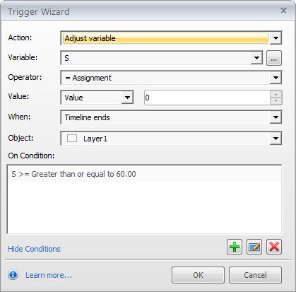 Step 4 - -Trigger3