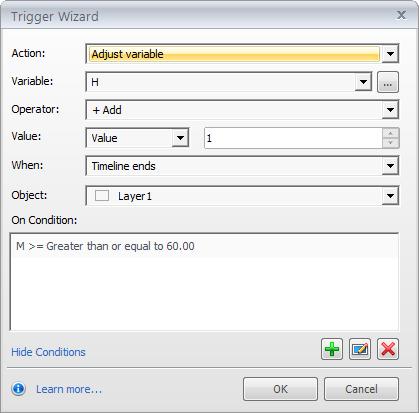 Step 4 - Trigger4