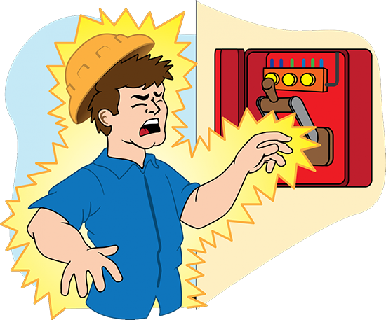 Electrical/Fire Safety