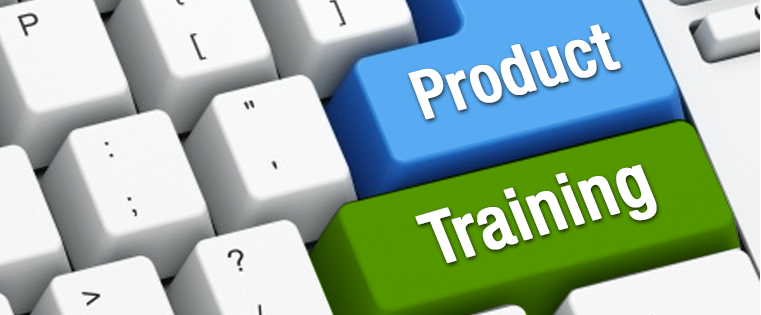 How to Develop An Online Product Training Course [SlideShare]