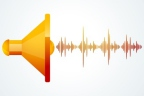 Use of audio in elearning