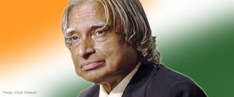 Dr. APJ Abdul Kalam: Homage to a Great Teacher