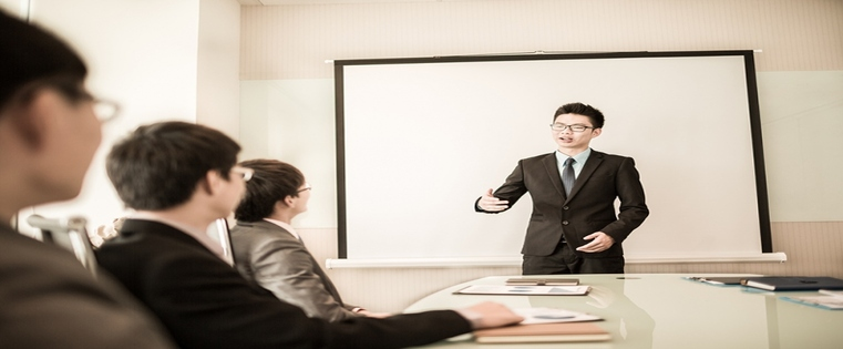 8 E-learning Presentations that Every Training Manager Should View