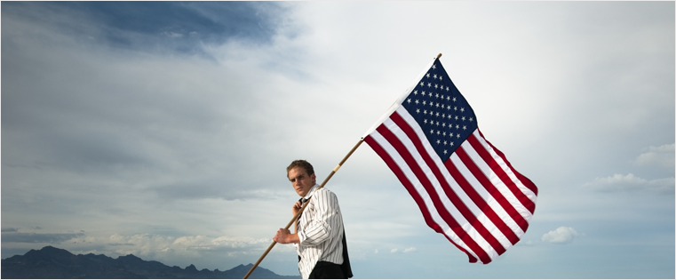 Honoring the Spirit of the Independence Day with Mobile Learning