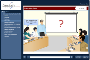 Content and Audience Analysis - Key to Effective E-learning Strategy