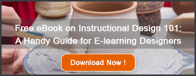 View Instructional Design 101: A Handy Reference Guide to E-learning Designers