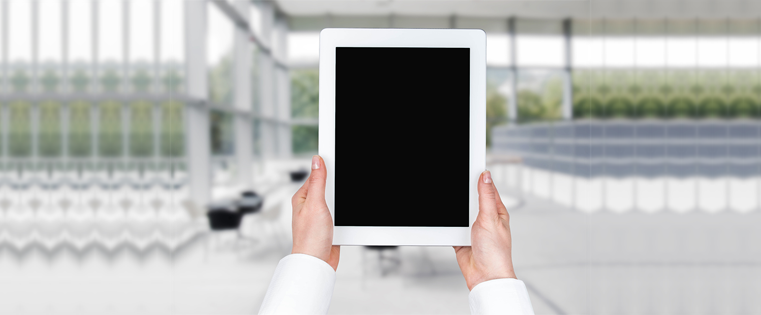 Media Suitable  to Deliver High Quality Training through iPads [Infographic]