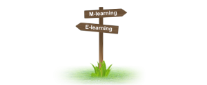 M-learning and E-learning: Where and How to be Used [Infographic]