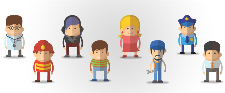8 Different Ways of Using Avatars in Your E-learning Courses