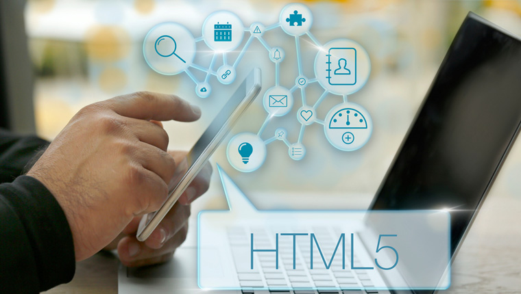 Using the Pros and Cons of HTML5 to Enhance E-learning
