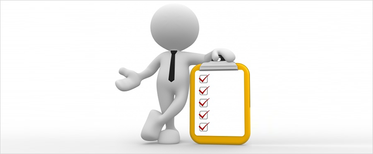 QA in E-learning: A Checklist of 7 Things