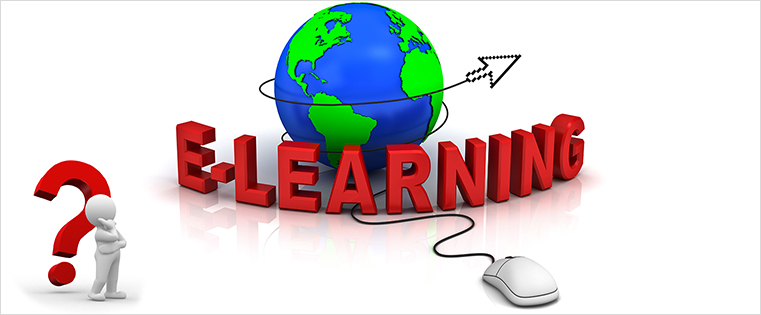 5 Reasons Why E-learning is Ideal to Deliver Sales Training