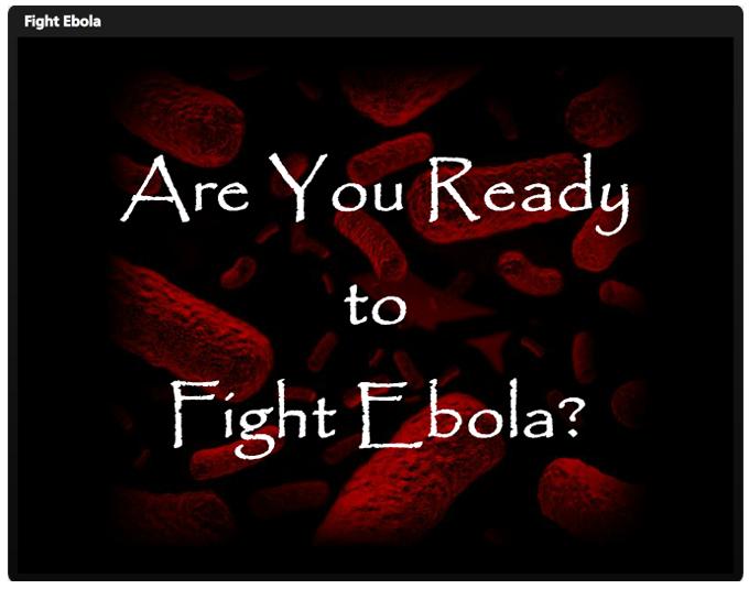 Fight eBola