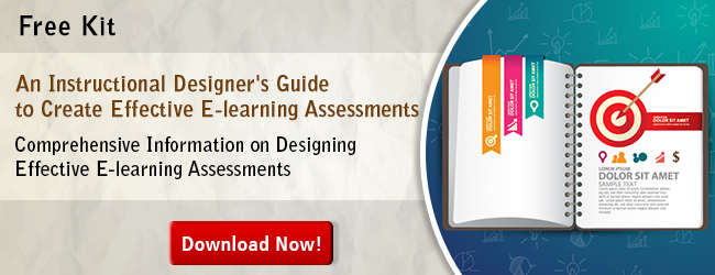 View Kit on An Instructional Designer's Guide to Create Effective E-learning Assessments
