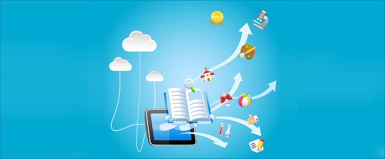 Cloud-Based Authoring - Transforming E-learning Development [Infographic]