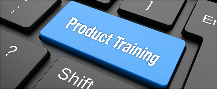 Useful Tips to Harness E-learning to Impart Product Training - Free Presentation