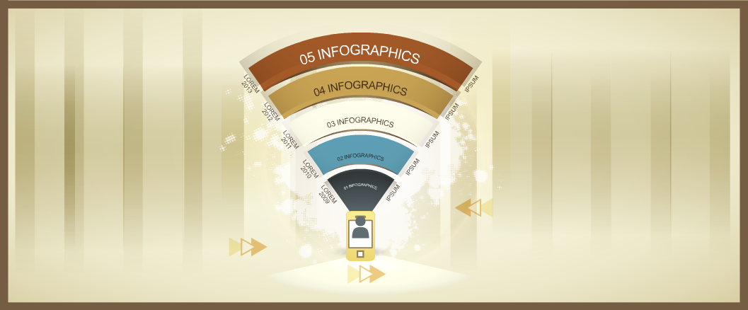 Infographics: the New Trend in E-learning