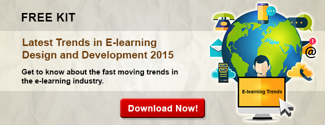 View Kit on Latest Trends in E-learning Design and Development 2015