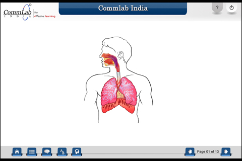 Use Interactive Animation for Physiology
