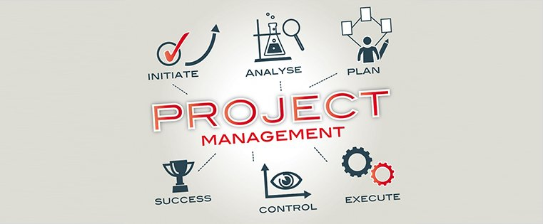 Of Project Manager In Project Management Life Cycle
