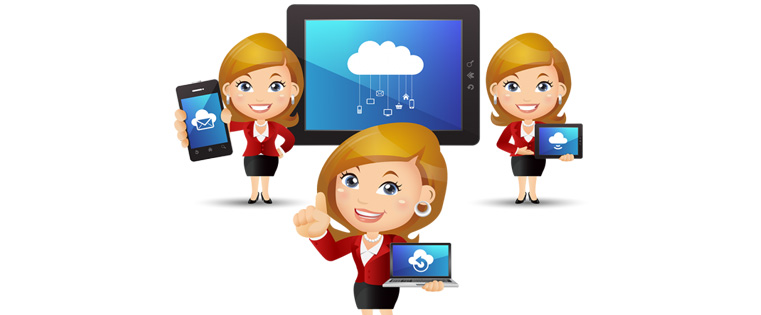 Is M-learning Another Avatar of E-learning-What Do Training Managers Say?