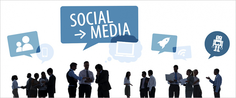 The Impact of Social Media on Online Training [Infographic]